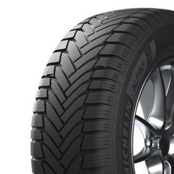 Michelin Alpin 6 205/55R16 91H