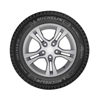Michelin Alpin A4 185/60R15 88T XL 3