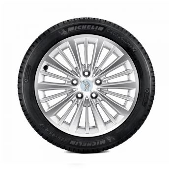 Michelin Crossclimate+ 215/45R17 91W XL 3