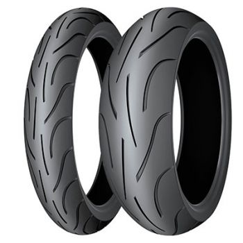 Michelin Pilot Power 190/50ZR17 73W
