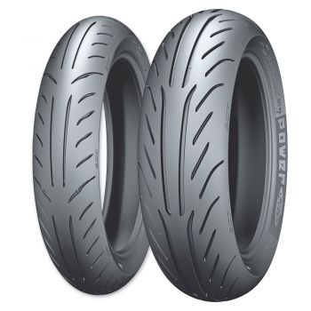 Michelin Power Pure SC 120/70R13 53P